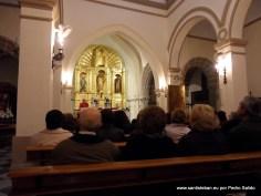 Festividad de San Esteban Protomartir II