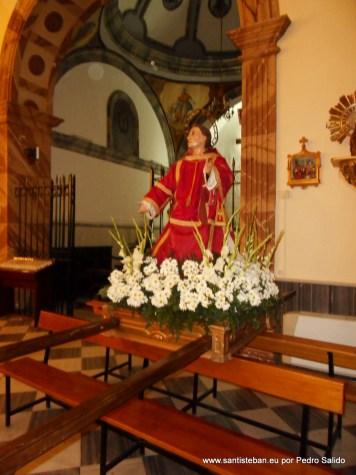 San Esteban I