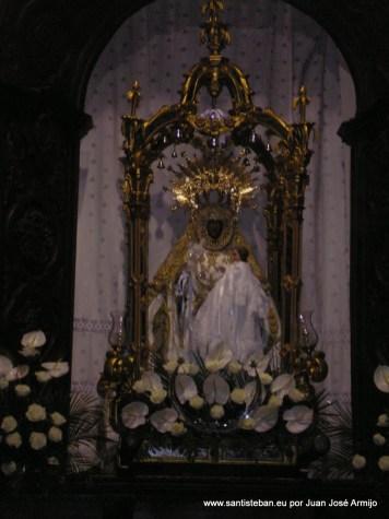 Virgen del Collado