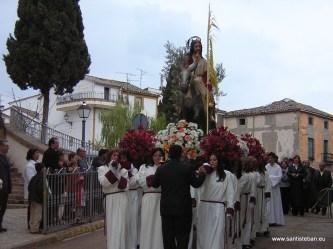 Domingo de Ramos 2007