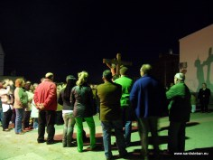Miércoles Santo - Via Crucis 2009