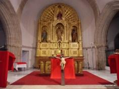 Viernes Santo Oficios 2009