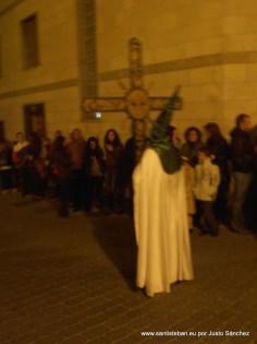 Martes Santo - Oración en el Huerto y Medinaceli 2012 - Justo Sánchez