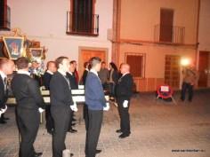 Martes Santo - Oración en el Huerto y Medinaceli 2012