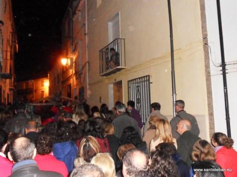 Miércoles Santo 2012 - Vía Crucis