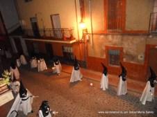 """""""Pingüinos"""" penitentes"""