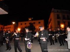 Banda de los Nazarenos