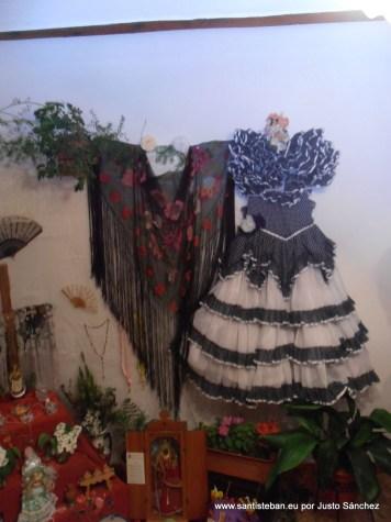 Matilde Salido Guerrero, C/ Pollos 14