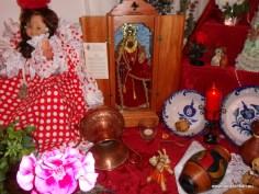 Cruz de Mayo de Matilde Salido