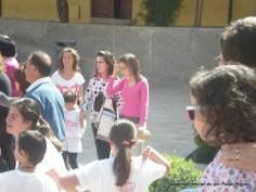 Encerrillos Sábado 19 de mayo, Paqui Íñiguez