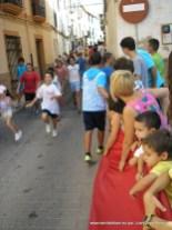 Encierro Infantil Agosto, por Juanjo Armijo