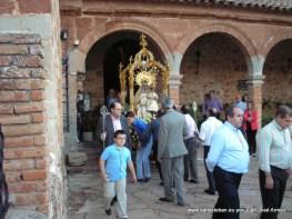 Fiesta del Rosario, por Juan José Armijo