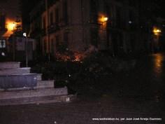 San Antón 2013 ¡Hay que tener valor!