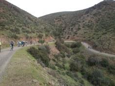 Quedada BTT Sierra del Oro 2013
