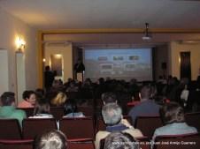 Presentación Documental Semana Santa I