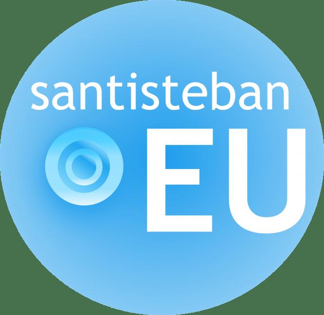 Logotipo Santisteban EU 2048px