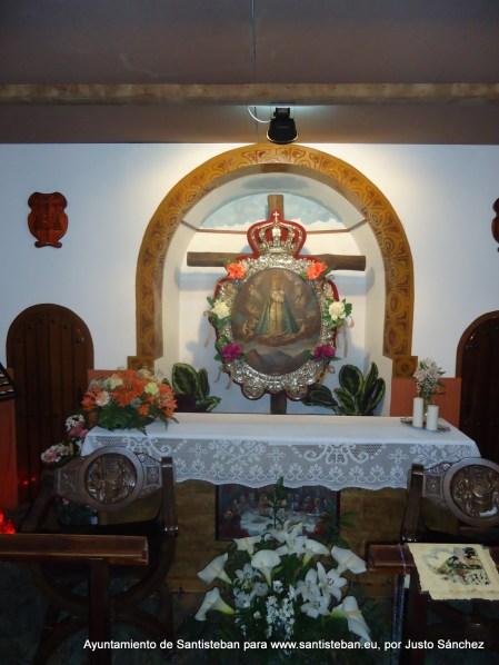 Cruz de la Mayordomía 2012 / 2013. Avda. de Andalucía.