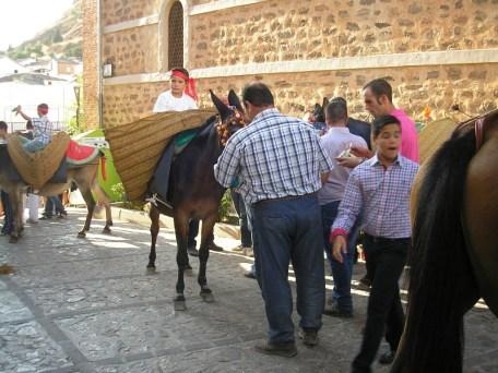 Feria de septiembre 2013 por Juan José Armijo