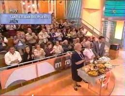 Mira la Vida 2004 Santisteban del Puerto