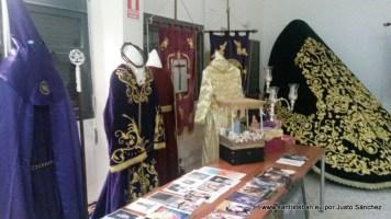 Exposición Semana Santa 2014