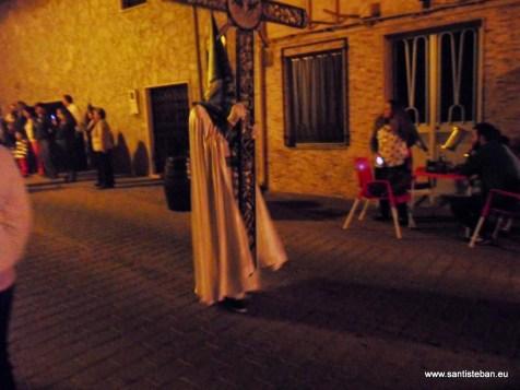 Oración en el Huerto y Cristo de Medinaceli