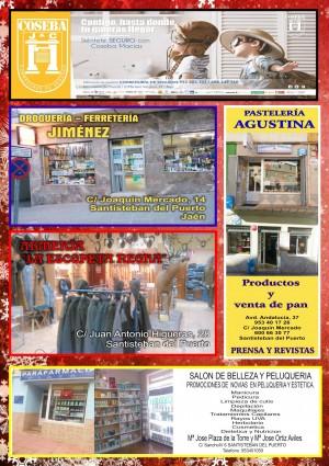 Campaña Comprar en Santisteban Tiene Premio 6