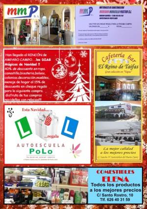 Campaña Comprar en Santisteban Tiene Premio 7