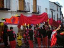 Carnavales 2015