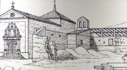 Iglesia y Convento de San José del Salvador