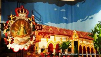 Cruz de Mayo de la Mayordomía 2014-2015