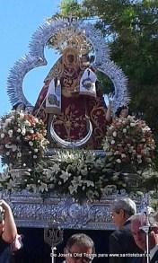 Bajada de la Virgen