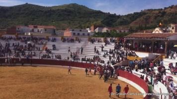 Encierros viernes Pascuamayo 2015