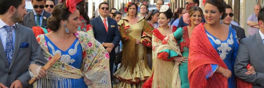 Mozas de Pascuamayo 2015 por Ginés Collado