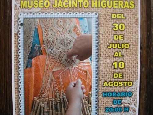 Exposición Mujeres Artesanas Agosto 2016