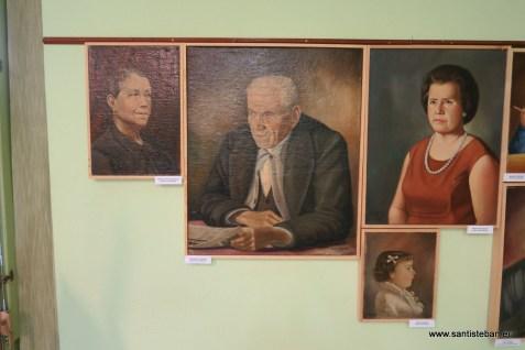 Retratos Familiares de Juan Manuel Soriano