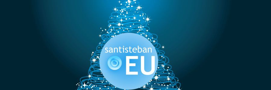 Feliz Navidad 2017 Santisteban.eu