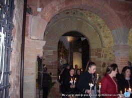 Fiesta de la Candelaria en Santa María