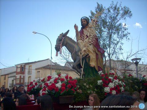La Borriquilla 2018