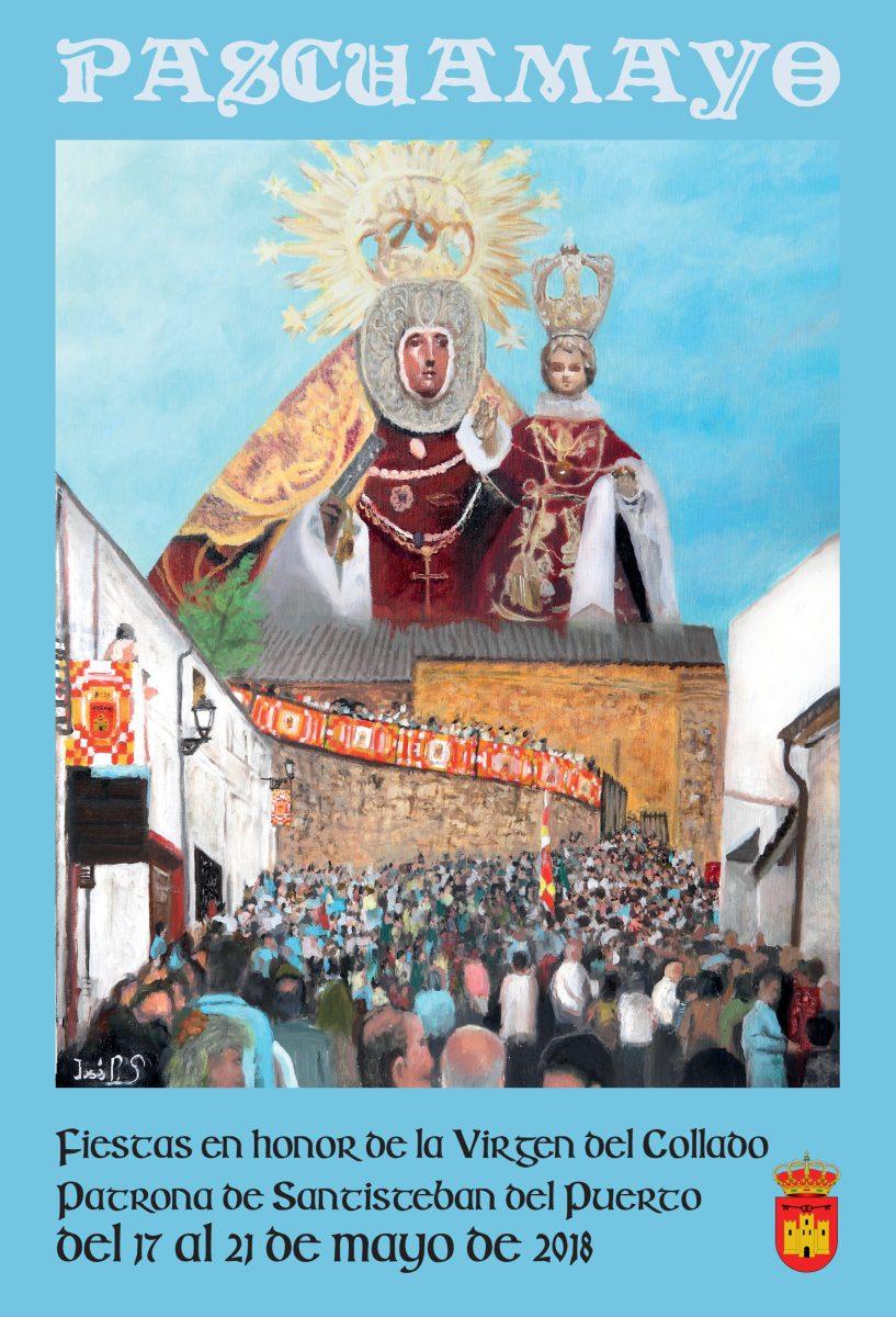 Programa de Fiestas Pascuamayo 2018