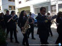 Domingo de Ramos - Procesión de las Palmas
