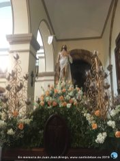 Cristo Resucitado - Domingo de Resurrección 2019