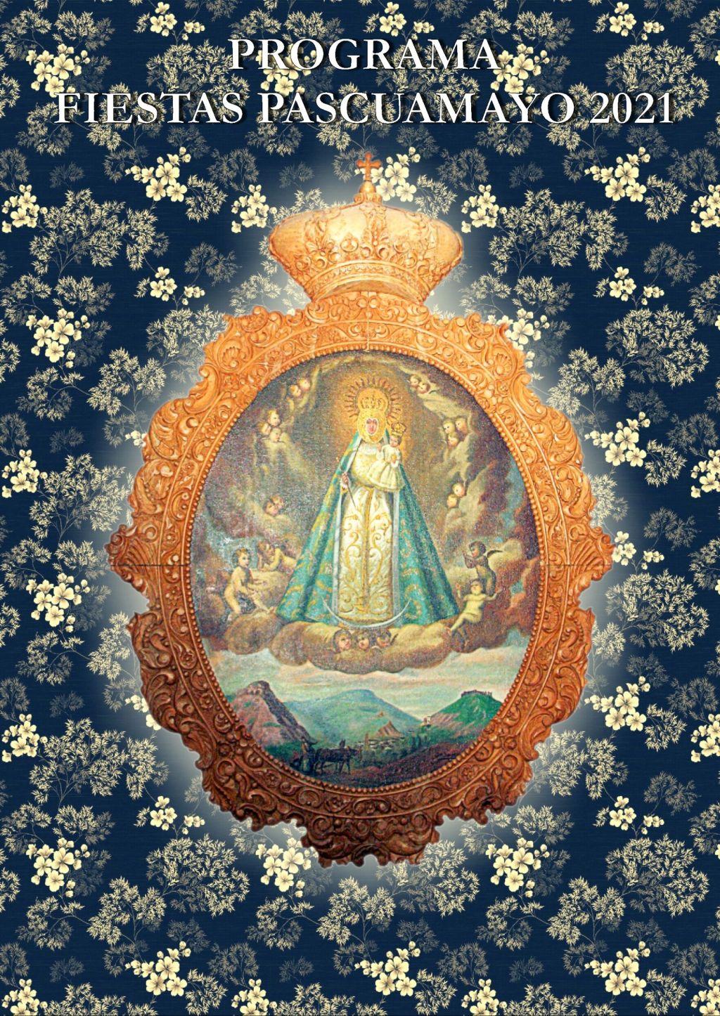 Programa de Festejos Populares y Cultos Religiosos Santisteban 2021 (01)