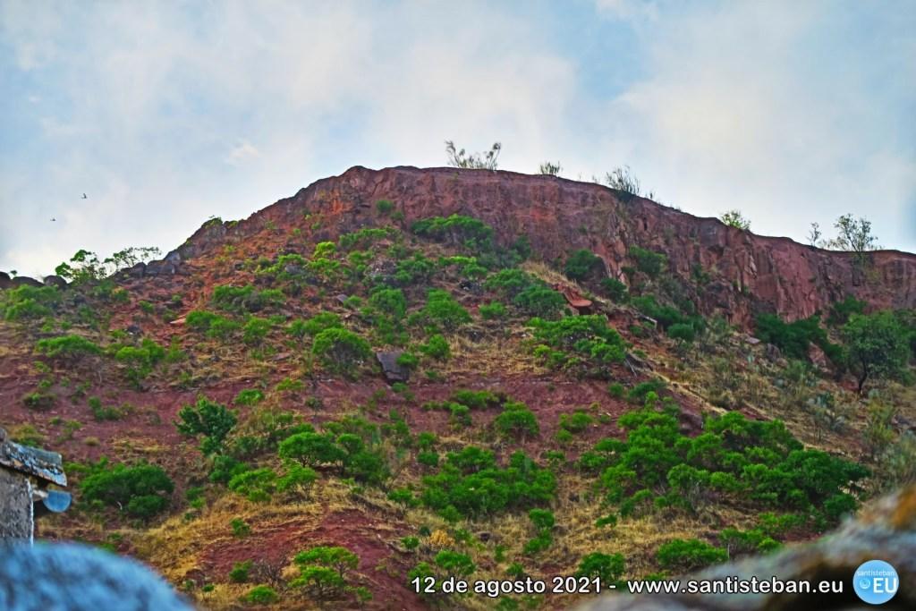 Cerro San Marcos I