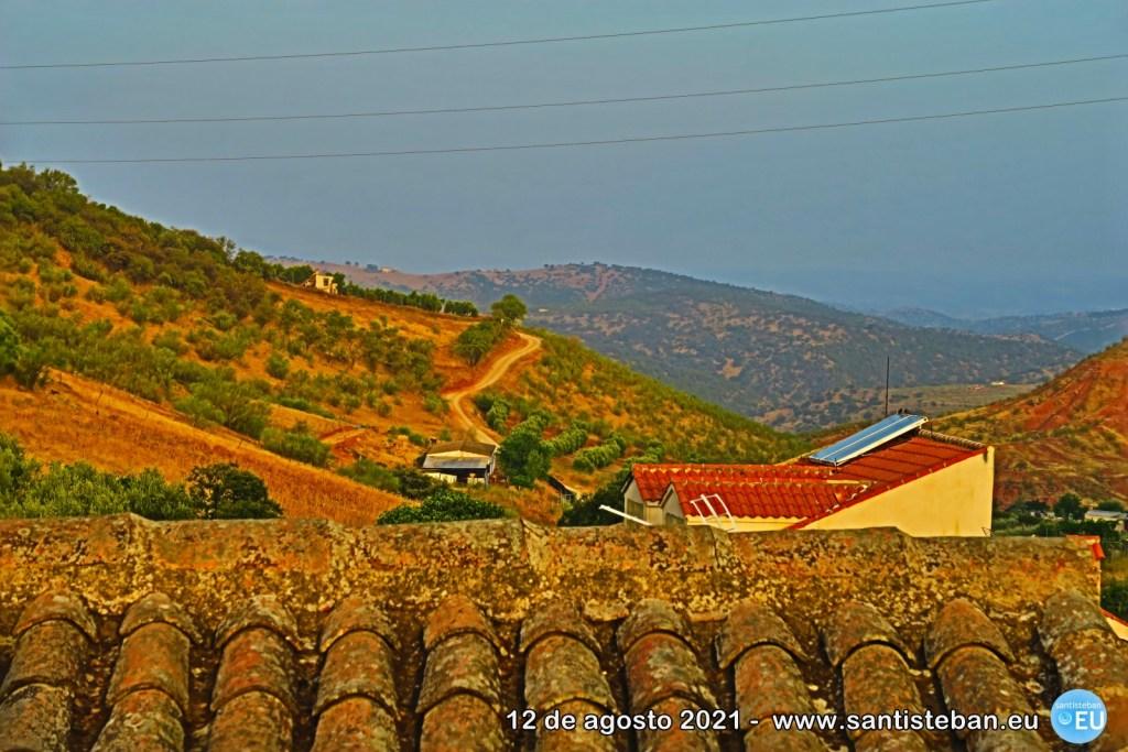 Camino de a Asomailla