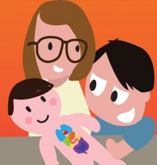 Màster Universitari en atenció emocional a l'infant hospitalitzat segons el model Child Life per la Universitat de Barcelona