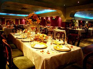 Restaurante Scherezade  Santo Domingo Live   El gua de
