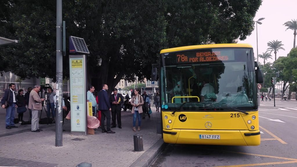 linea 78 Latbus