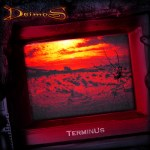 Deimos - TerminUs (EP) cover