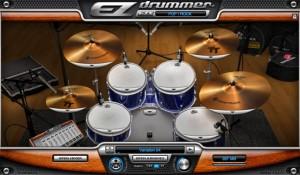 EZDrummer by Toontrack