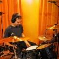 Outerburst: Drums recordins - 2